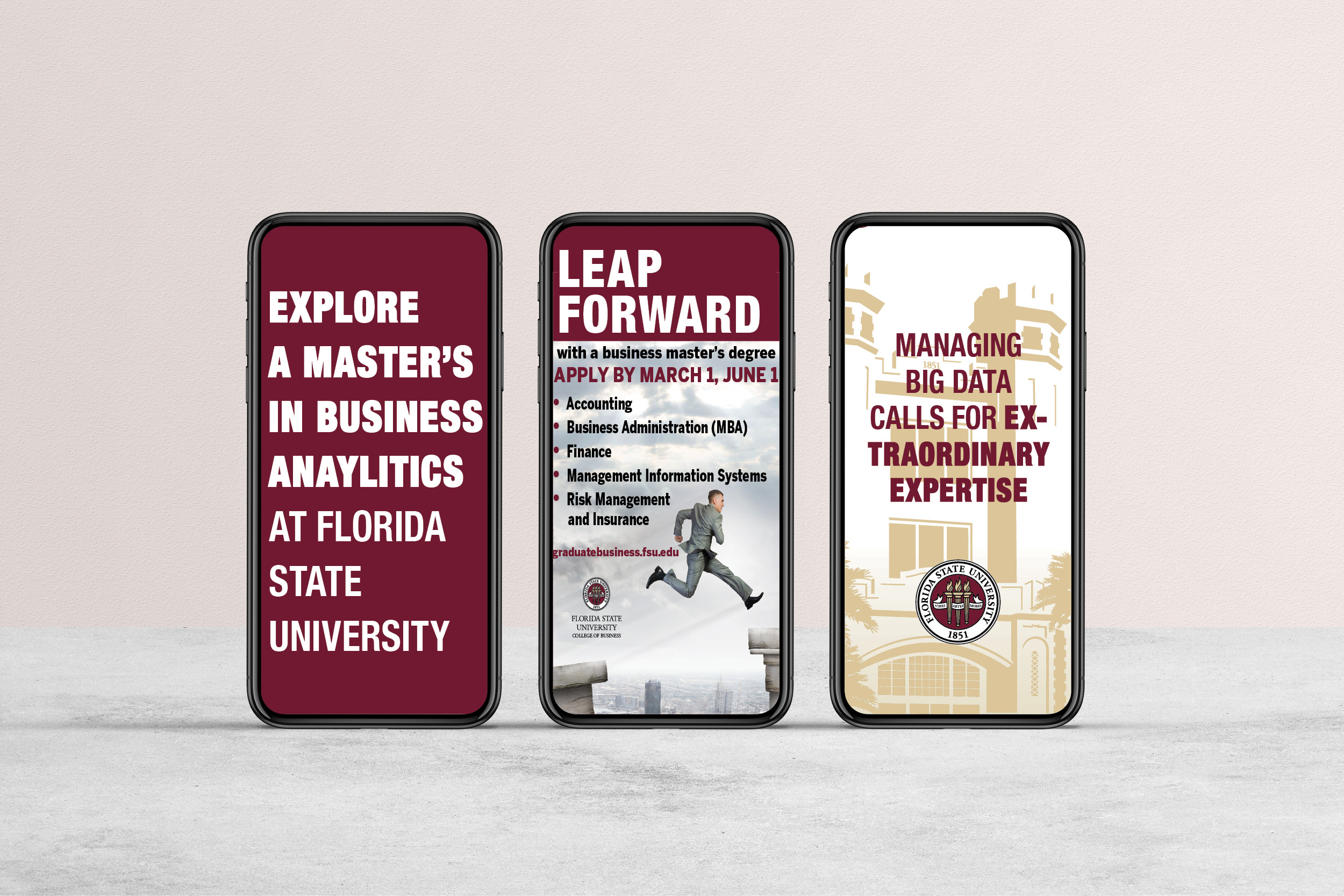 CaseStudies_FSU College of Business